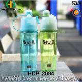 600ml BPA liberano la bottiglia di plastica dello spruzzo di Tritan (HDP-2084)