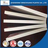 Placa de espuma de PVC usando para promoção adicionar material exibe