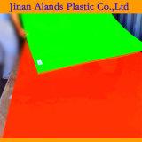 Clorful PMMA AcrylBlad Van uitstekende kwaliteit 2050X3050mm van China