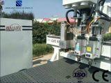 Bjt1325-T2 деревообрабатывающего оборудования маршрутизатора с ЧПУ станок