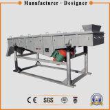 Vibration de machine de dépistage de la poudre de métal