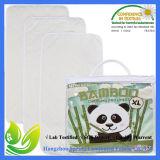 Forros em mudança 3packs da almofada do anti bambu novo do enxerto