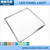 Commerce de gros de haute qualité panneau LED carrés 24W Lumière 600*600mm