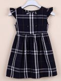 Little Baby Dress em British Wind Clothes com roupas de moda
