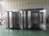 L'Asie Type 32 bacs de l'équipement de cuisson au four rotatif Diesel