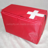 Легкий мешок Pharm семьи и медицинский мешок с крестом