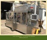 エルボ(拡張長い生命)のミルクの切り妻の上のカートンの包装機械