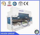 Máquina de dobra hidráulica da elevada precisão WC67Y