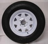 (5X139.7) стальная оправа колеса трейлера 16X8
