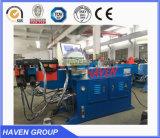 Dw75nc de Hydraulische Buigende Machine van de Pijp van de Controle Nc
