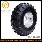 10 der Stufen-R1 Landwirtschafts-Traktor-Reifen 11.2-24 Muster/9.5-24/-9.5-20/19-7