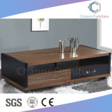 적정 가격 멜라민 사무실 테이블 커피 책상 (CAS-CF1815)