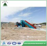 Les pics Eco Machine de mise en balles de papier automatique de la Chine