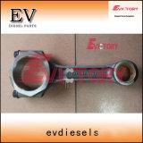 4BG1-Tc 4BG1 4BG1tc 6BG1 6BG1tc el anillo del pistón camisa del cilindro Kit para las piezas del motor Isuzu