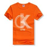 의류 제조자 주문 Beathabe 백색 적합하던 t-셔츠