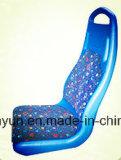 Asiento de plástico para el autobús interurbano