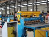 Qualitäts-automatischer geschweißter Rollenmaschendraht, der Maschine herstellt