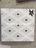 Azulejos de suelo esmaltados de cerámica baratos de la pared para África