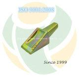 De vlakke Tanden van de Emmer van de Tanden van de Avegaar van Tanden (BFZ80) voor de Hulpmiddelen van de Boring van de Stichting