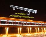 заводская цена RGB AC110-240V для использования вне помещений LED Освещение на стену