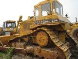 Escavadora usada de Caterpillar D6h, gato usado D6h da escavadora na venda