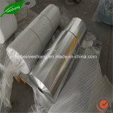 1070 H18 a folha de alumínio de baterias de condensadores eléctricos, de alumínio