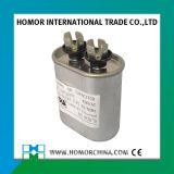 Tipo acondicionador de aire del cilindro de Cbb65 y condensador a prueba de explosiones del compresor del refrigerador