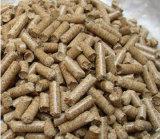 Erdnuss-Shell-Tabletten-Maschine mit 1.5 Tph der Kapazität