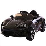 2-местный люкс малыша игрушки электрический спортивных автомобилей для детей