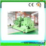 La generación de electricidad 20kw - 1MW de GNL de GNC de Biogás gas generador de gas natural