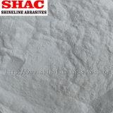 #3000 абразивные материалы из оксида алюминия белого цвета