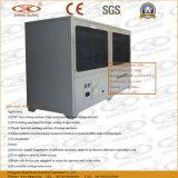 Réfrigérateur industriel refroidi par air avec la conformité de la CE