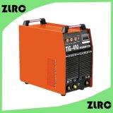 Inverter TIG400 Gleichstrom-Lichtbogen/Handschweißgerät