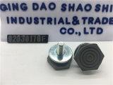 Waschmaschine der Gummifüße und industrielles Gerät des Gummiproduktes