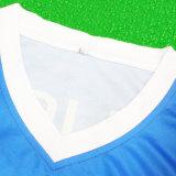 학교 착용 축구 Tracksuit 축구는 피복 의류 축구 Jerseys를 입는다