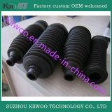 Silikon-Gummi-Schutzabdeckungs-flexible Gummifaltenbalge