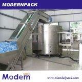 Totalmente automática Botella Máquina rotatoria / máquinas de bebidas