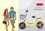 bici elettrica adulta 500W disponibile con la batteria al piombo elettrica del motorino 48V20ah del pedale