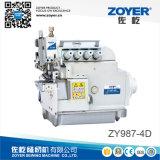 Zy987-4D lit de vérin de la machine à entraînement direct