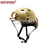 速いPJベースジャンプのヘルメット、販売のための戦術的なImpaxのプロ隆起のヘルメット