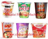 Bg60 선형 자동적인 컵 밀봉 기계