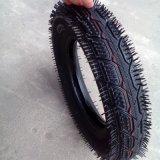 3.00-8 Schubkarre-Gummireifen-Reifen und inneres Gefäß