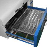 Forno senza piombo del forno Machine/SMD della saldatura di riflusso/forno da tavolino di riflusso