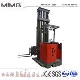 Mima Vna Gabelstapler mit seitlicher Plättchen-Batterie