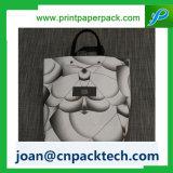 Preciosa plegable de moda de ropa Paperable bolsa
