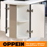 Лака высокого качества Oppein неофициальные советники президента самомоднейшего деревянные модульные (OP15-036)