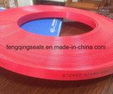 Espiral de alta calidad azul tira de cinta/cojinete de desgaste