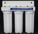 """Filtro da acqua delle due fasi per uso domestico -10 """" /20 """""""