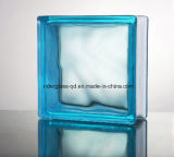 190*190*80mm het Alpha- Blok van het Glas met 2208:1996 AS/NZS