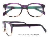 Eyewear italiano marca o olho o frame ótico de vidro para mulheres Eyewear